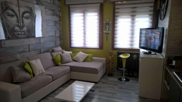 Appartamento in affitto a Corbetta, Ondaverde, Arredato, con giardino, 30 mq