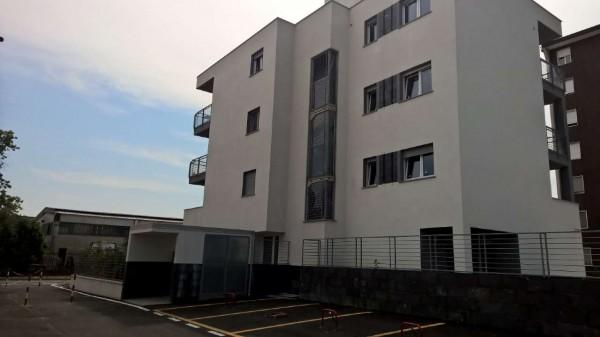 Appartamento in vendita a Corbetta, Residenziale, 100 mq