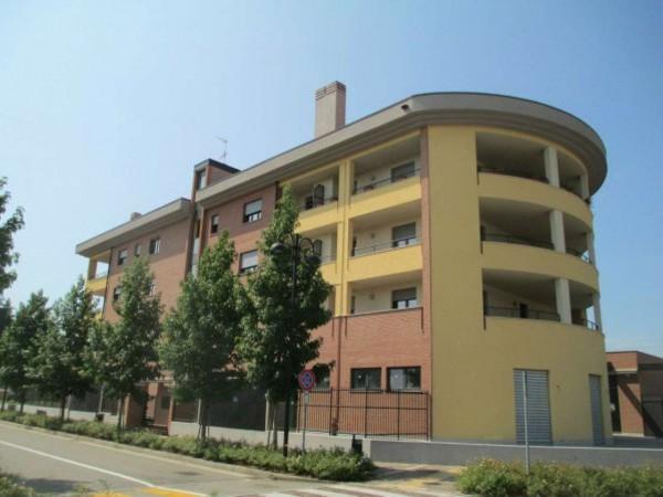 Appartamento in vendita a Pregnana Milanese, Semi-centrale, 100 mq
