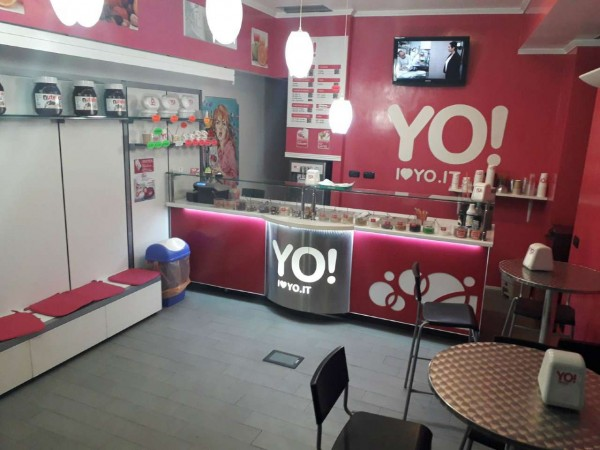 Locale Commerciale  in vendita a Rho, Centro, Arredato, 60 mq - Foto 11