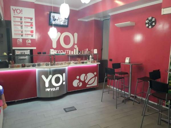 Locale Commerciale  in vendita a Rho, Centro, Arredato, 60 mq - Foto 10