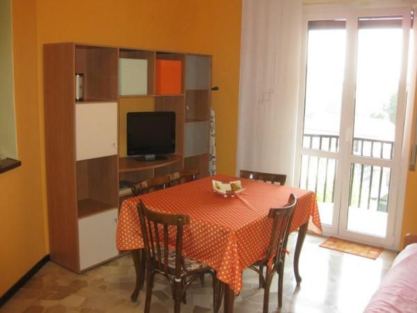 Appartamento in affitto a Rho, Centrale, Arredato, 45 mq
