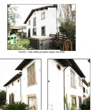 Villa in vendita a Velletri, 433 mq