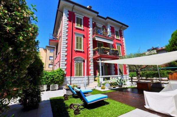 Appartamento in vendita a Cesenatico, Centro, Con giardino, 90 mq