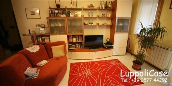 Appartamento in vendita a Siena, 73 mq - Foto 9