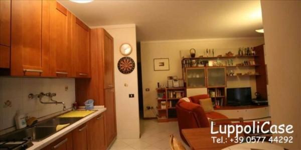 Appartamento in vendita a Siena, 73 mq - Foto 3