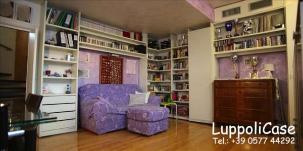 Appartamento in vendita a Sovicille, 108 mq - Foto 9