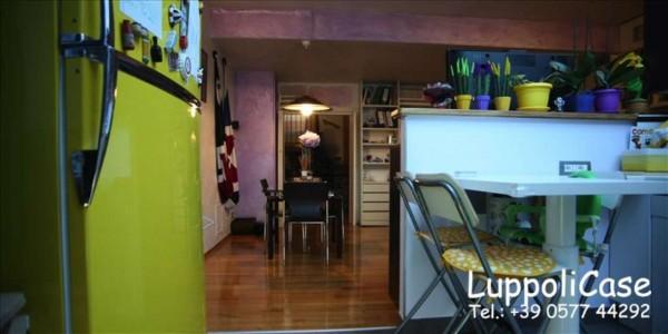 Appartamento in vendita a Sovicille, 108 mq - Foto 11