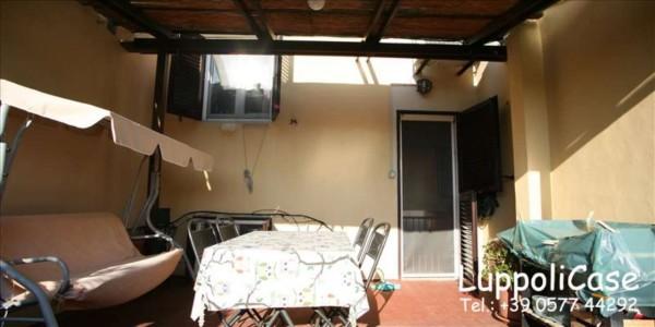Appartamento in vendita a Sovicille, 108 mq - Foto 3