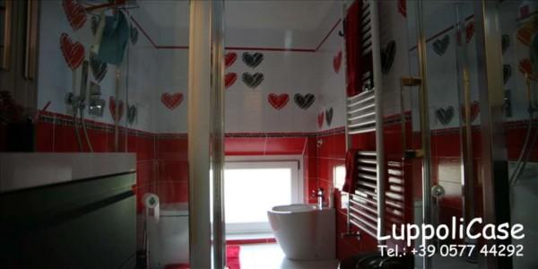 Appartamento in vendita a Sovicille, 108 mq - Foto 15