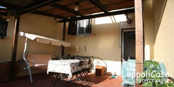 Appartamento in vendita a Sovicille, 108 mq - Foto 4