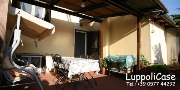 Appartamento in vendita a Sovicille, 108 mq - Foto 2
