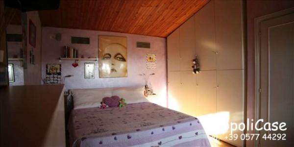 Appartamento in vendita a Sovicille, 108 mq - Foto 5
