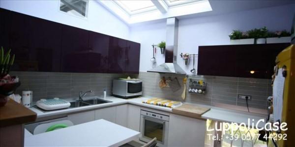 Appartamento in vendita a Sovicille, 108 mq - Foto 12