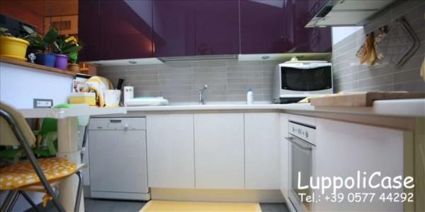 Appartamento in vendita a Sovicille, 108 mq - Foto 10