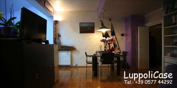 Appartamento in vendita a Sovicille, 108 mq - Foto 14