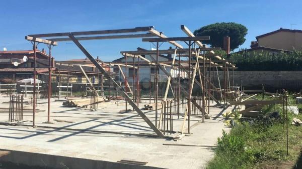 Appartamento in vendita a Ciampino, Morena Morosina, 75 mq