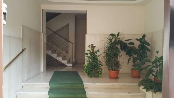 Appartamento in affitto a Roma, Arredato, con giardino, 120 mq