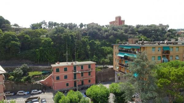 Appartamento in affitto a Recco, Centrale, 70 mq - Foto 20