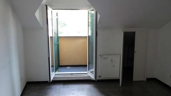 Appartamento in affitto a Recco, Centrale, 70 mq - Foto 10