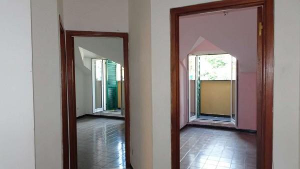 Appartamento in affitto a Recco, Centrale, 70 mq - Foto 13