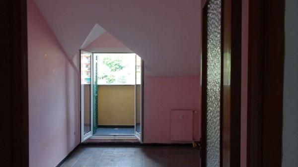 Appartamento in affitto a Recco, Centrale, 70 mq - Foto 2