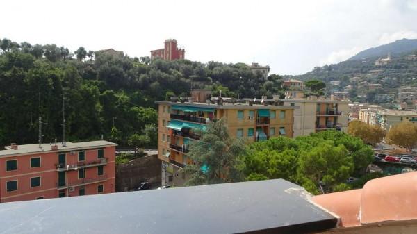 Appartamento in affitto a Recco, Centrale, 70 mq - Foto 22