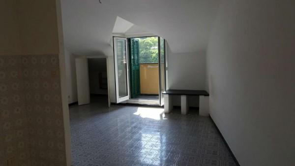 Appartamento in affitto a Recco, Centrale, 70 mq - Foto 5