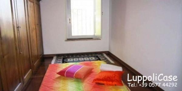 Appartamento in vendita a Castelnuovo Berardenga, Con giardino, 110 mq - Foto 9