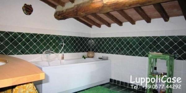 Appartamento in vendita a Castelnuovo Berardenga, Con giardino, 110 mq - Foto 8
