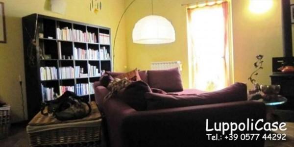 Appartamento in vendita a Castelnuovo Berardenga, Con giardino, 110 mq - Foto 18