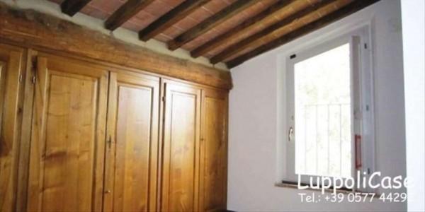 Appartamento in vendita a Castelnuovo Berardenga, Con giardino, 110 mq - Foto 15