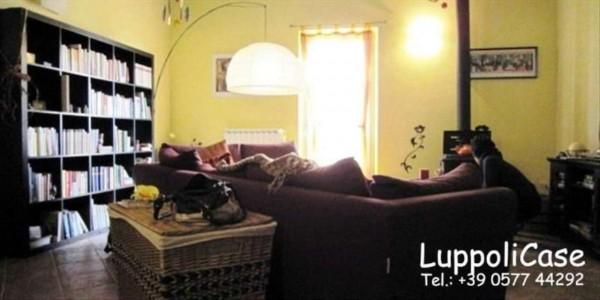 Appartamento in vendita a Castelnuovo Berardenga, Con giardino, 110 mq - Foto 2