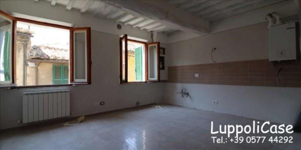 Appartamento in vendita a Siena, 55 mq