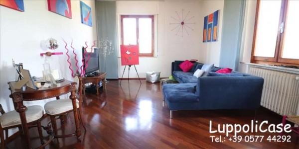 Appartamento in vendita a Siena, Con giardino, 143 mq - Foto 21