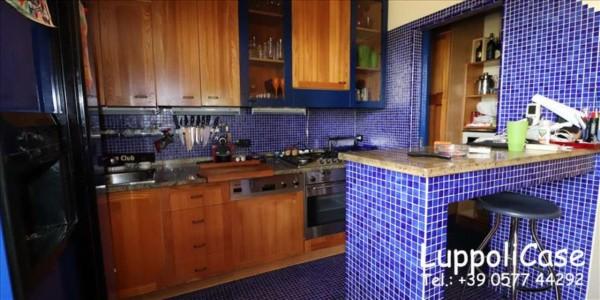 Appartamento in vendita a Siena, Con giardino, 143 mq - Foto 15