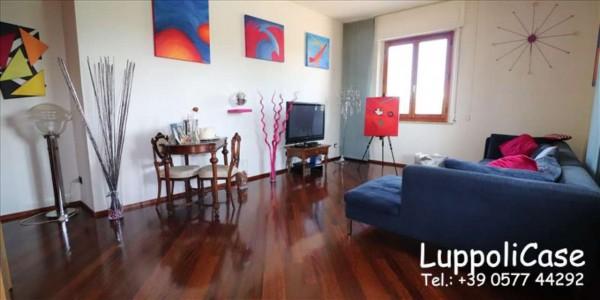 Appartamento in vendita a Siena, Con giardino, 143 mq - Foto 22