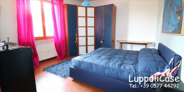 Appartamento in vendita a Siena, Con giardino, 143 mq - Foto 11