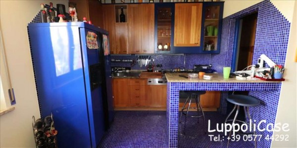 Appartamento in vendita a Siena, Con giardino, 143 mq - Foto 16