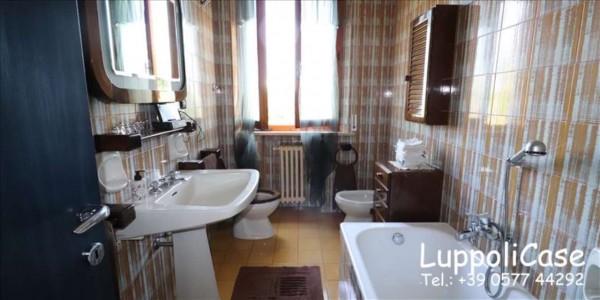 Appartamento in vendita a Siena, Con giardino, 143 mq - Foto 14