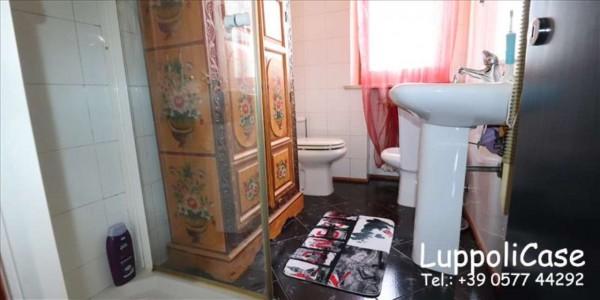 Appartamento in vendita a Siena, Con giardino, 143 mq - Foto 13
