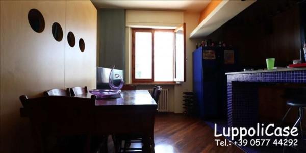 Appartamento in vendita a Siena, Con giardino, 143 mq - Foto 18