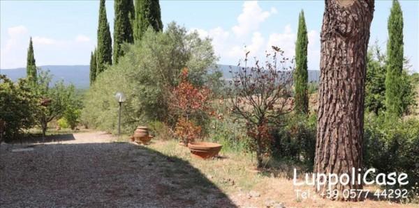 Appartamento in vendita a Siena, Con giardino, 143 mq - Foto 5