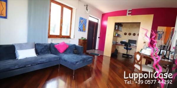 Appartamento in vendita a Siena, Con giardino, 143 mq - Foto 20