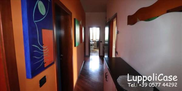 Appartamento in vendita a Siena, Con giardino, 143 mq - Foto 12