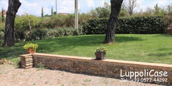 Appartamento in vendita a Siena, Con giardino, 143 mq - Foto 6