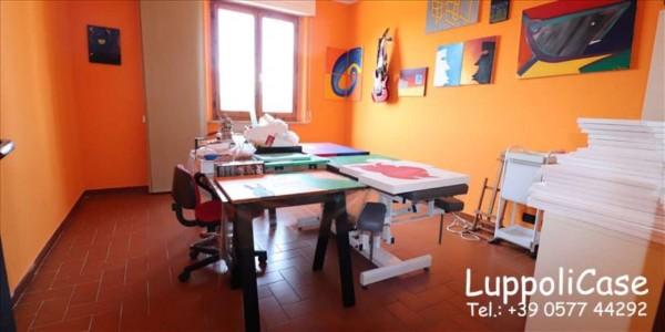 Appartamento in vendita a Siena, Con giardino, 143 mq - Foto 9