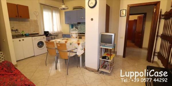 Appartamento in vendita a Siena, 80 mq