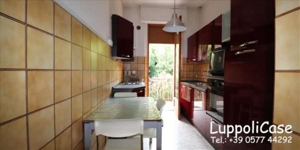 Appartamento in vendita a Siena, 73 mq - Foto 6