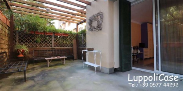 Appartamento in vendita a Castiglione della Pescaia, Con giardino, 30 mq